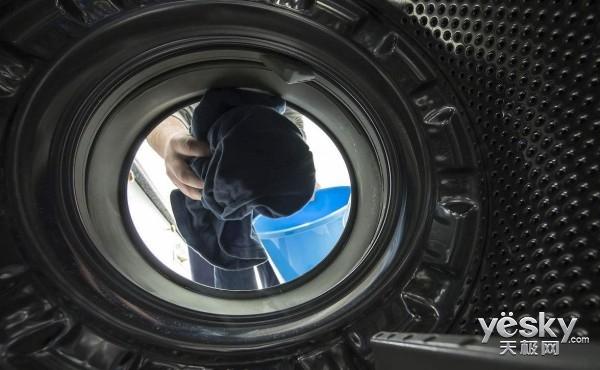 拒绝二次污染 洗衣机有什么清理的小窍门?